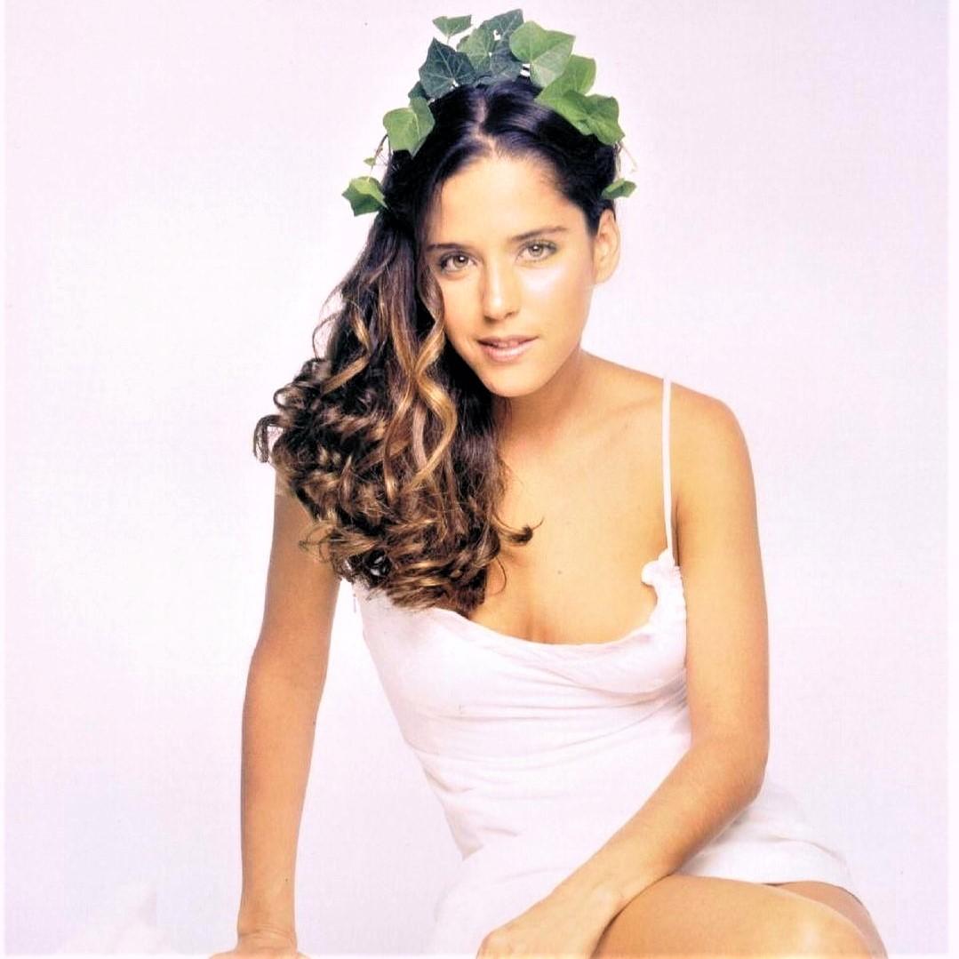 Ana Claudia Talancon - Mexico hotties