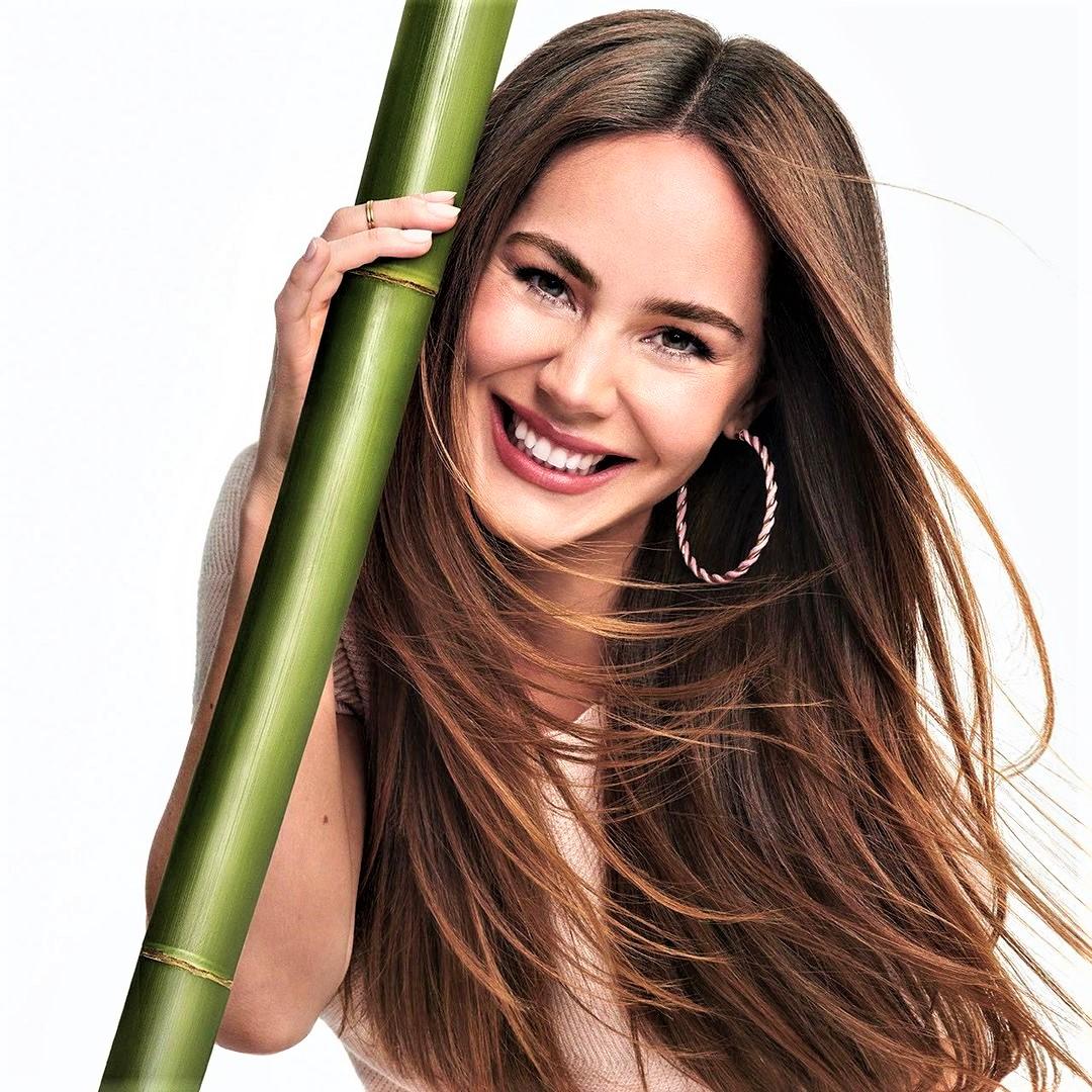 Camila Sodi - beautiful Mexican women