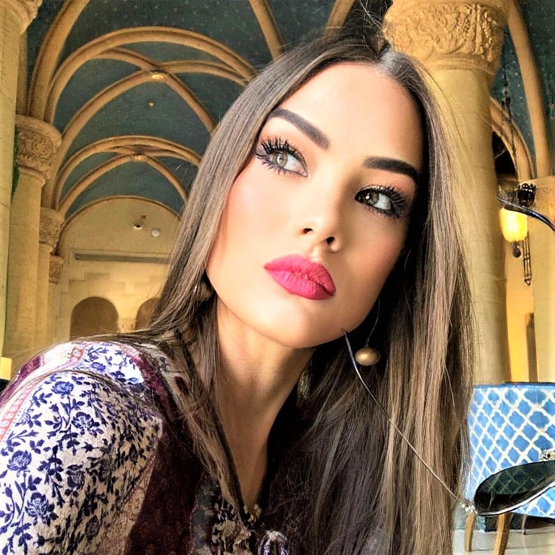 Carolina Tejera - pretty Mexican girls
