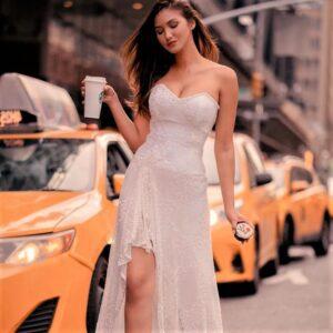 Kimberly Castillo sexy dominican girl