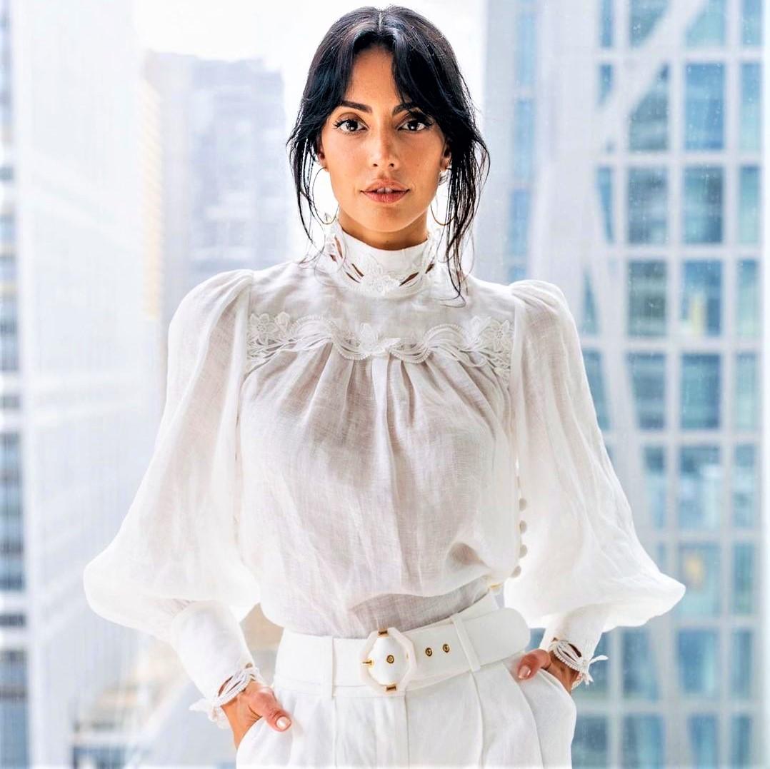 Mayra Suarez - hot Mexican girls