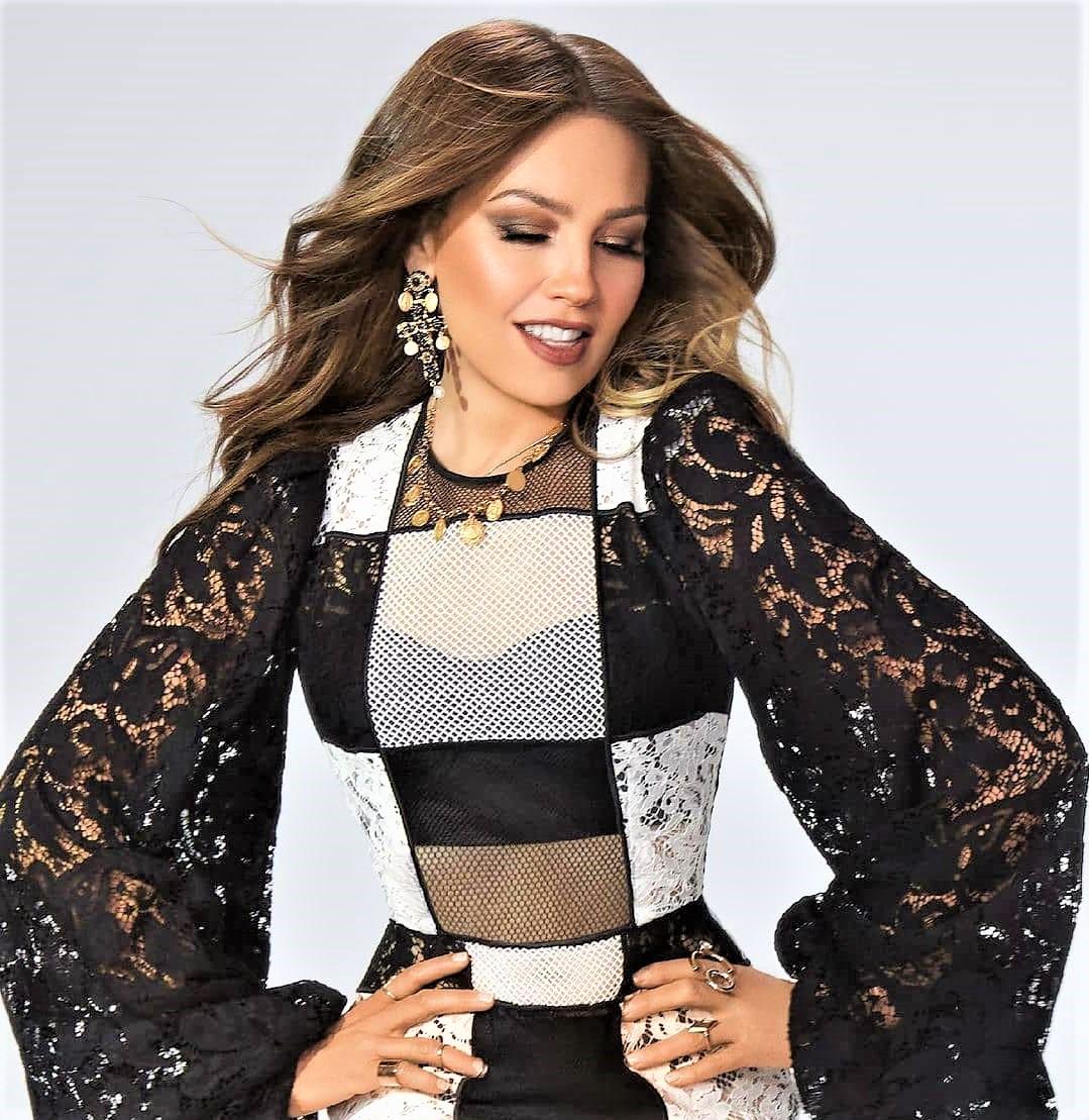 Thalia Sodi - sexy Mexican girls