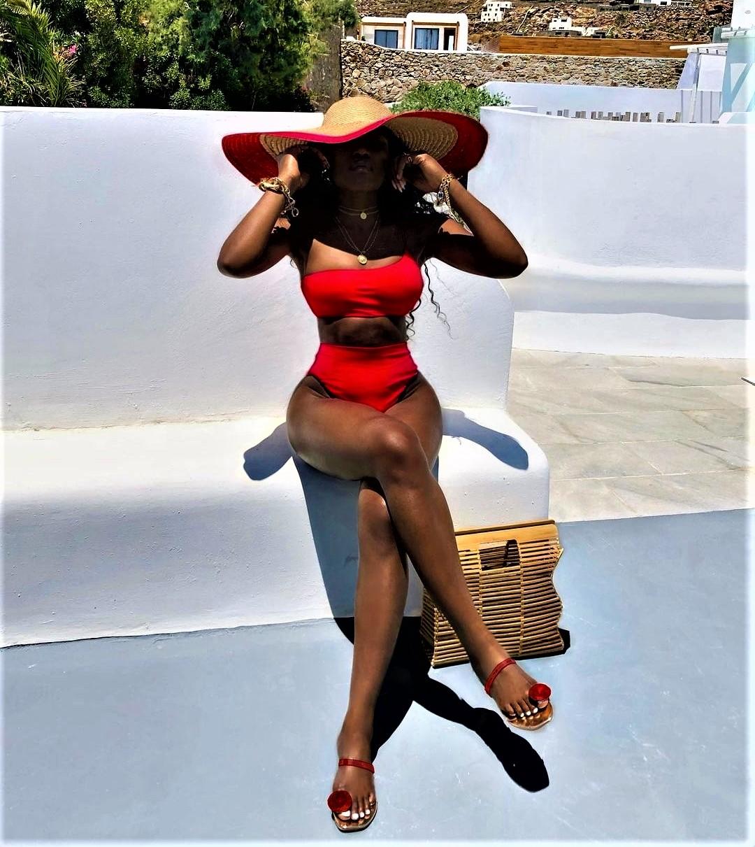 black women in brazil