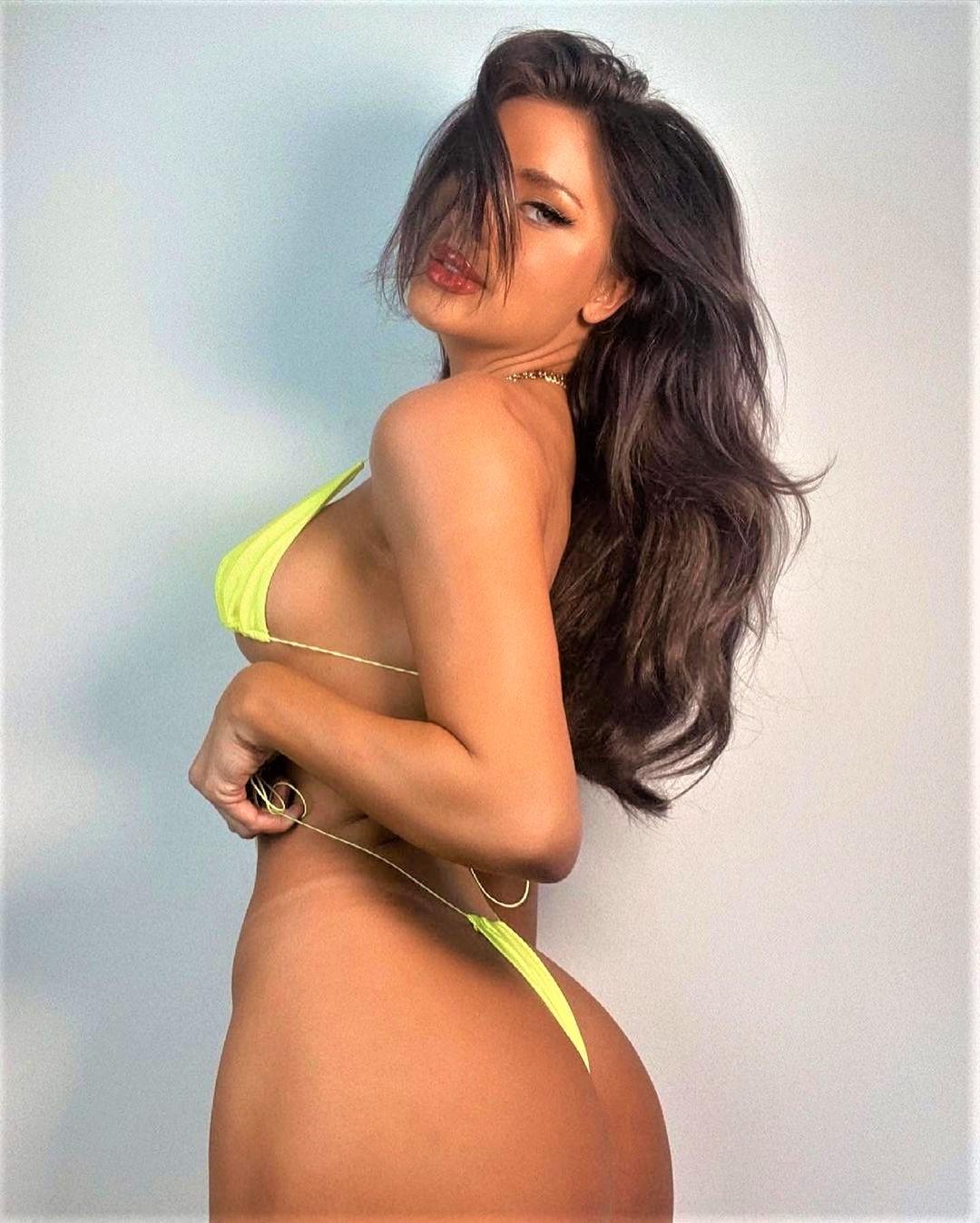 brazilian american women