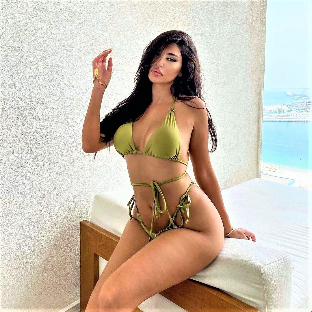 hot cuban woman
