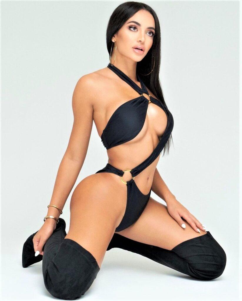 hot venezuela girl